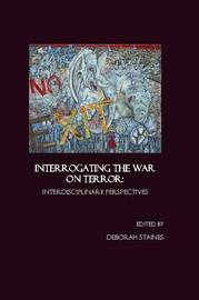Interrogating the War on Terror image