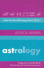 Astrology by Jessica Adams