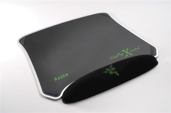 Razer eXactMat and eXact Rest Bundle