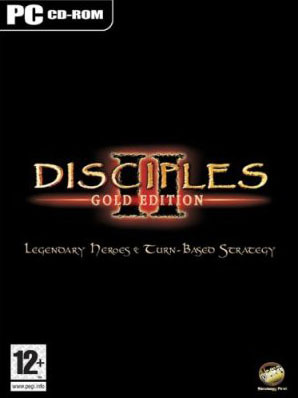 Disciples II Gold Edition for PC Games