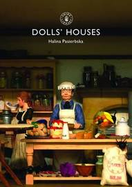 Dolls' Houses by Halina Pasierbska