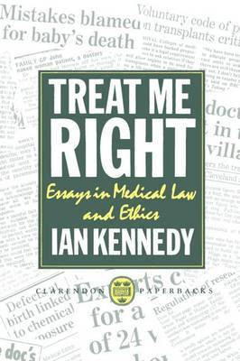 Treat Me Right by Ian Kennedy