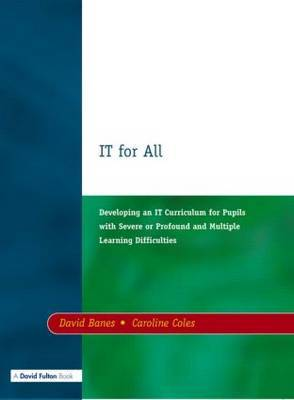 IT for All by David Banes