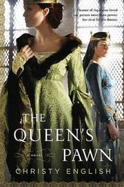 The Queen's Pawn by Christy English image