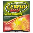 Lemsip Max Sachets - Lemon (10's)