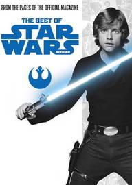 Star Wars: The Best of Star Wars Insider by Titan Comics