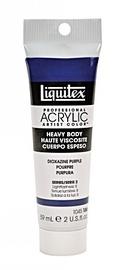 Liquitex: Heavy Body Acrylic - Dioxazine Purple (59ml)