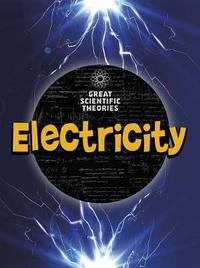 Electricity by Louise A Spilsbury