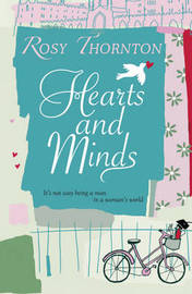 Hearts and Minds by Rosy Thornton image