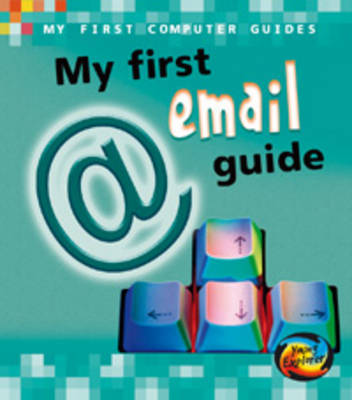 My First Email Guide image