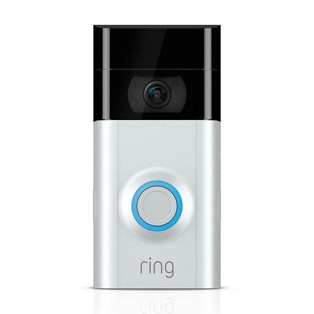 Ring: Video Doorbell 2