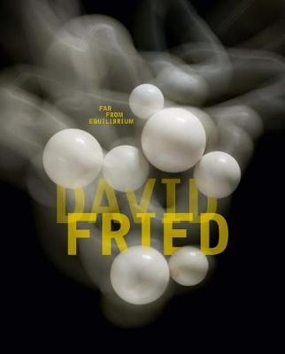 David Fried: Far from Equilibrium by Christopher Hart Chambers