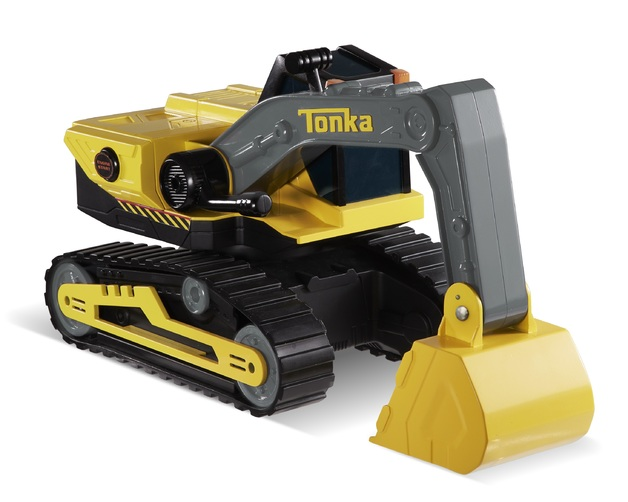 Tonka: Power Movers - Excavator