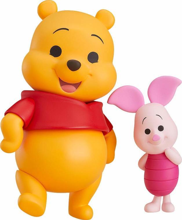 Disney: Pooh & Piglet - Nendoroid Figure Set