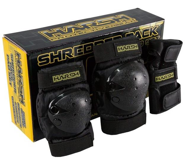 Harsh: Little Shredder - Kids Pad Set (Small)