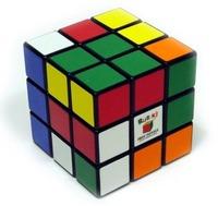 Rubik's Cube Classic 3 x 3 (the original!)