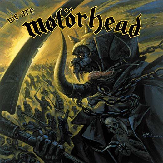 We Are Motörhead by Motorhead