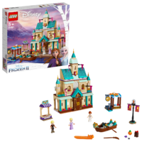 LEGO Disney: Frozen II - Arendelle Castle Village (41167)