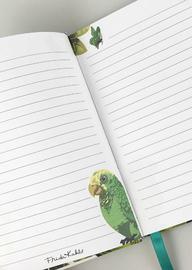 Frida Kahlo - Bonito Notebook (A5)