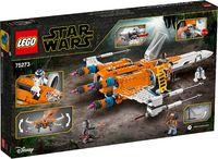 LEGO Star Wars - Poe Dameron's X-wing Fighter (75273)
