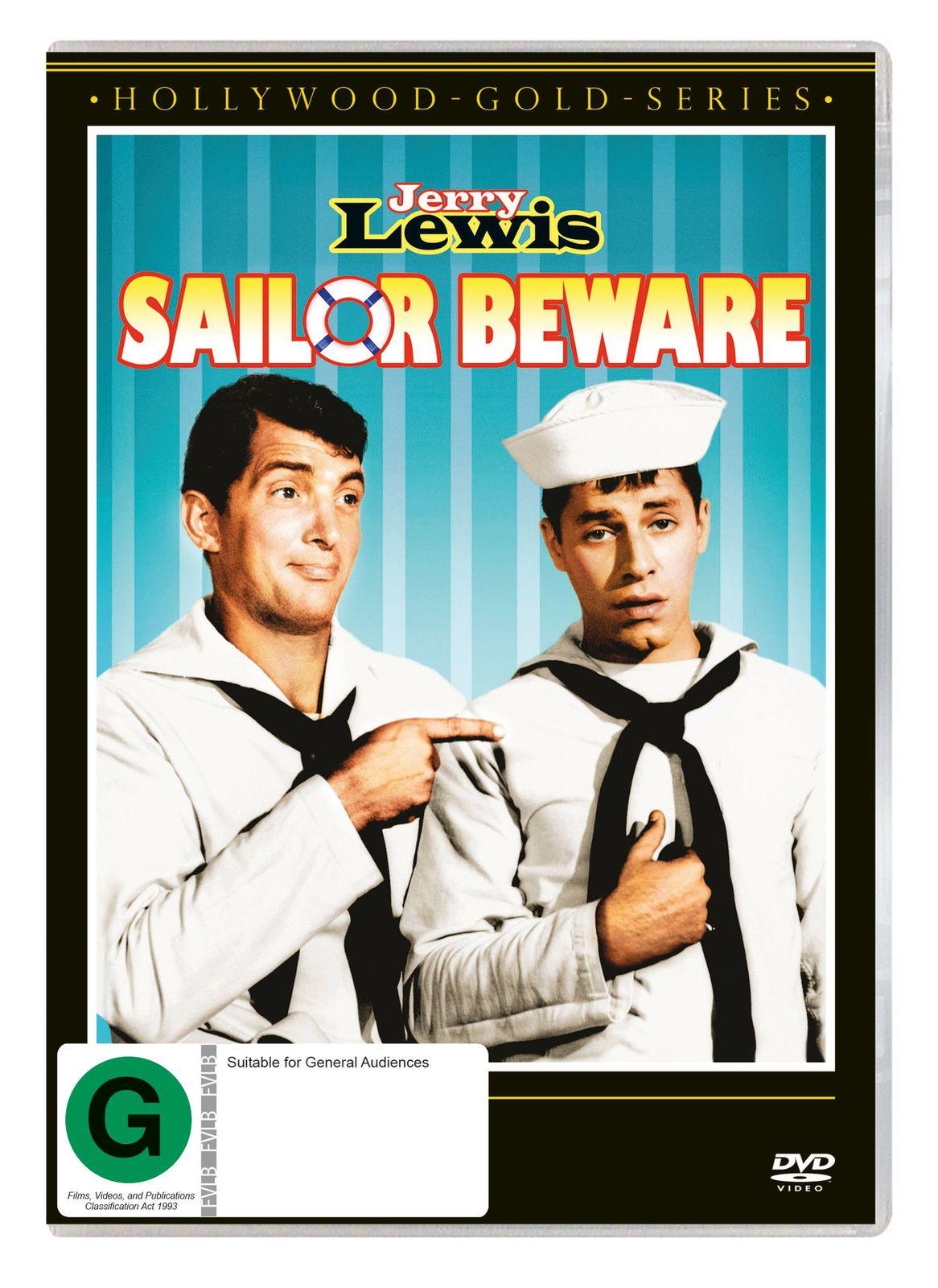 Sailor Beware image