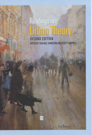Readings in Urban Theory image