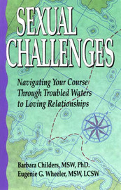 Sexual Challenges by Barbara Childers image