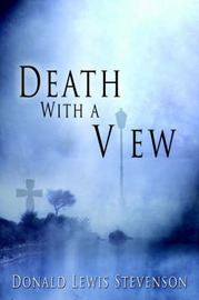 Death with a View by Donald, Lewis Stevenson image
