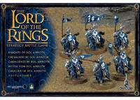 The Lord of the Rings Knights of Dol Amroth