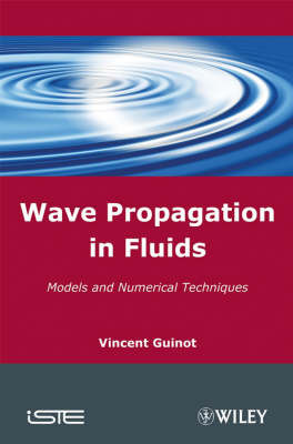 Wave Propagation in Fluids by Vincent Guinot