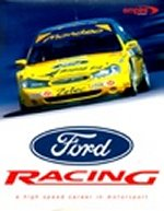 Ford Racing for PC Games