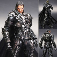 Superman Man of Steel - Play Arts Kai General Zod