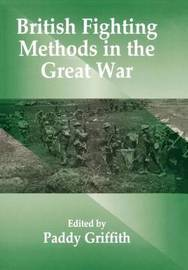 British Fighting Methods in the Great War image