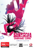 Sankarea: Undying Love Complete Collection DVD