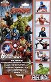 HeroClix: Marvel Avengers Age of Ultron Starter