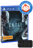 Until Dawn Extended Edition for PS4