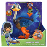 Miles From Tomorrowland: Maximum MERC Deluxe Action Figure