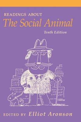 """Readings About """"The Social Animal"""" image"""