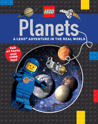 LEGO: Planets by Scholastic