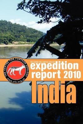 Cfz Expedition Report by Richard Freeman