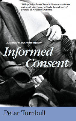 Informed Consent by Peter Turnbull image