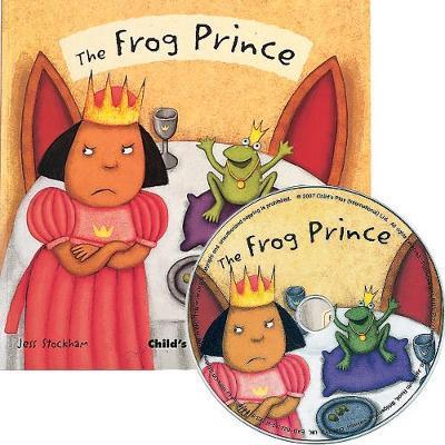 The Frog Prince image