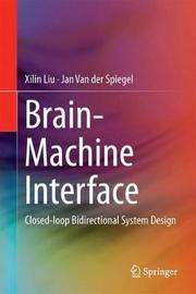 Brain-Machine Interface by Xilin Liu image