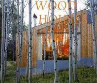Wood Houses by Ruth Slavid