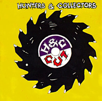 Cut (2CD) by Hunters & Collectors