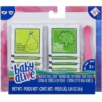 Baby Alive: Sweet Spoonfuls - Food Refill Pack