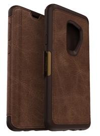 OtterBox: Strada Series Case - For Samsung GS9+ (Espresso)