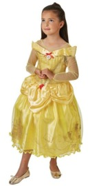 Disney: Belle Ballgown - Children's Dress (Small)