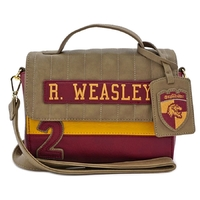 Loungefly: Harry Potter - Ron Weasley Crossbody Bag