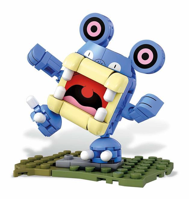 Mega Construx: Pokemon Figure - Loudred